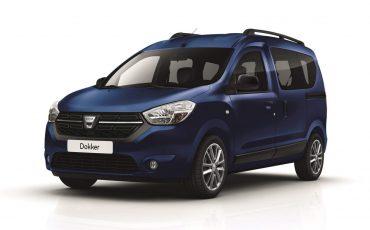 Dacia Dokker 2018