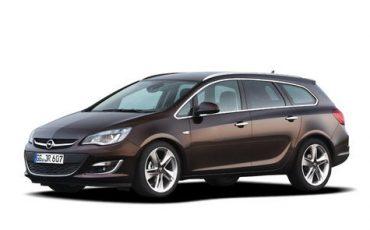Opel Аstra