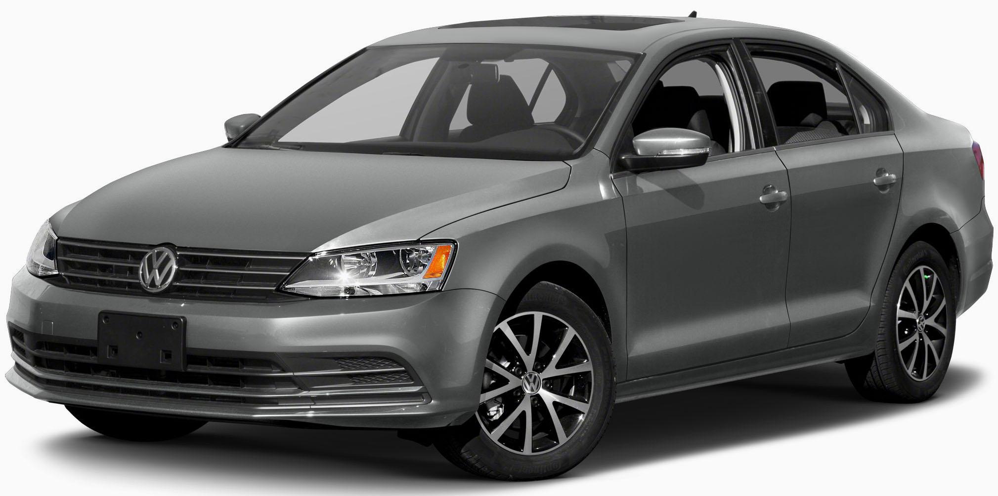 VW Jetta 2018 rent a car