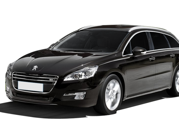 PEUGEOT 508 SW - BBC Rent A Car